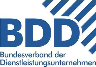 Bundesverband der Dienstleistungsunternehmen